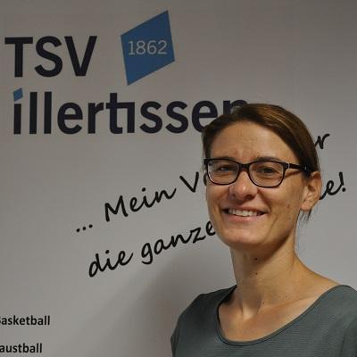 Irene Drescher