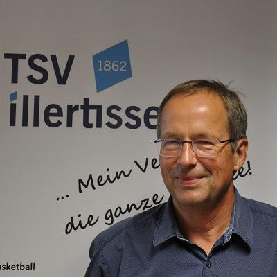 Dr. Ulrich Hartmann