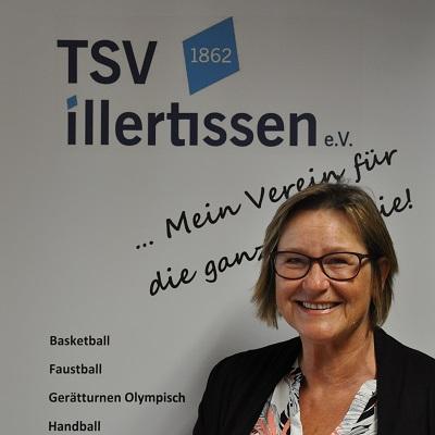 Andrea Grieger