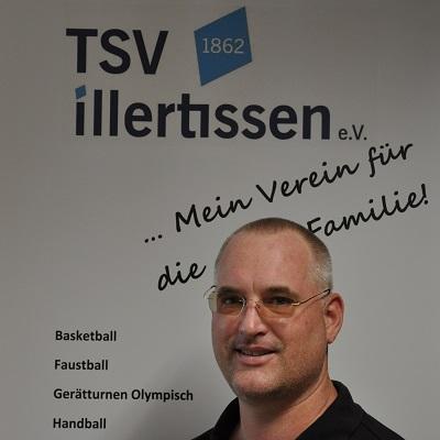 Tobias Mauderer