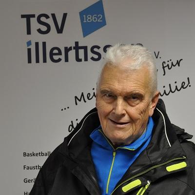 Horst Wochnik