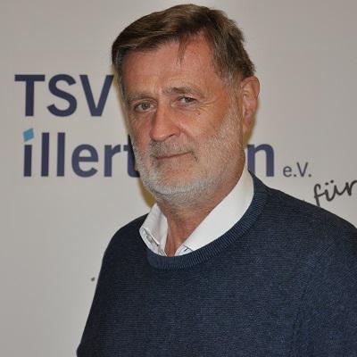 Johann Fischer