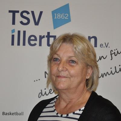 Ursula Arndt
